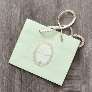 Lauduree Paper Shopping bag